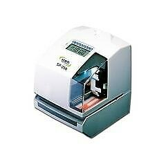 Sp 250 Electronic Time And Date Stamp
