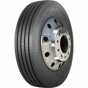 Americus Rs 2000 255 70r22 5 Load H 16 Ply Steer Commercial Tire