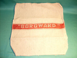 Towel Borgward Nos New