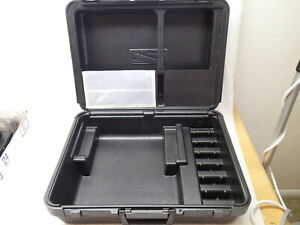 Snap On Original Outfit Storage Case For Mt2500 Mtg2500 Scanner