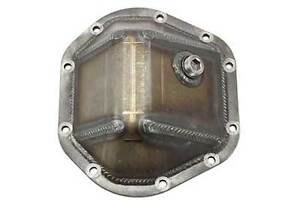 Ruffstuff Specialties Dana 60 Differential Cover Chevy Dodge Ram Ford Jeep 4wd