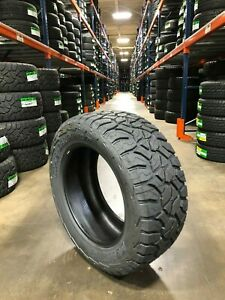 4 New Lt315 70r17 Delinte Dx12 Rt 10ply Tires 3157017 Rt At mt Hybrid 35x12 50
