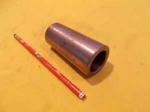 4 Mt Into 5 Morse Taper Spindle Sleeve Lathe Mill Grinder Tool Holder Adapter
