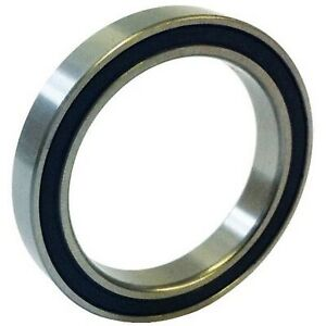 417 64000 Centric New Axle Seal Rear Inner Interior Inside For Chevy Le Sabre