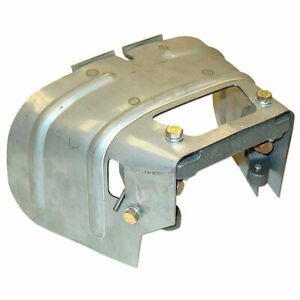 Pto Shield With Casting 520 530 620 630 720 730 John Deere Jd 387