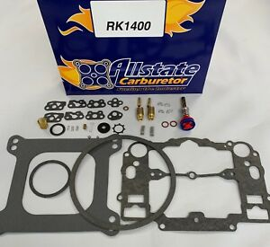 Carter Carburetor Parts In Stock, Ready To Ship | WV Classic