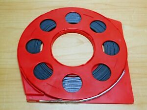Starrett Carbon Steel Band Saw Blade Coil Stock 1 4 X 0 025 18 Tpi 91190 100