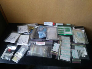 Dental Supplies Lot Archwire Brackets Retainer Kits Wire Lots More
