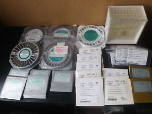 Dental Orthodontic Brackets Lot Ortho Archwire Packets