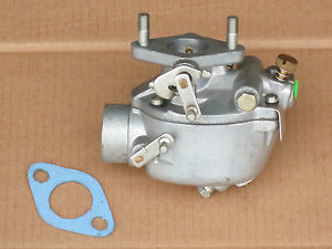 Carburetor For Case 1000 Combine 700 730 740 800 830 840