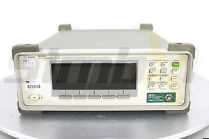 Repair Service For Your Agilent Hp 86120c Complete Refurbishing Your Old Unit
