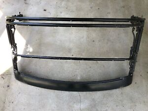 90 97 Mazda Miata Mx 5 Soft Top Convertible Frame Mx5