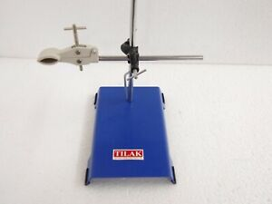 Retort Stand Boss Head And Condenser Clamp With All Accessory Free Shipping