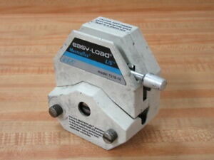 Cole parmer 7518 10 Pump Head 751810
