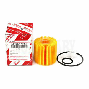 For Toyota Oem Factory Oil Filter 04152 Yzza1