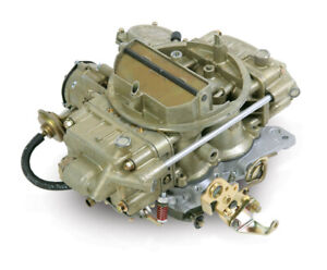 Holley 0 80555c 650 Cfm Classic Holley Carburetor
