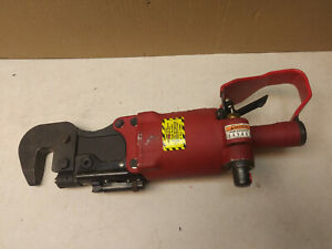 Chicago Pneumatic Cp 0351 Cudel Compression Riveter rivet Squeezer