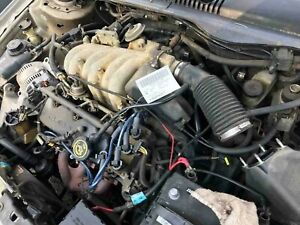 1996 1997 Ford Taurus 3 0l Ohv Ax4s Automatic Transmission 168 000 Miles
