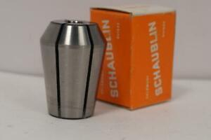 New Schaublin E 25 9 32 Collet For Emco Maximat Mill Or Lathe Swiss Made