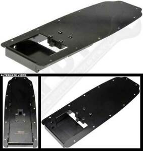 Apdty 120044 Center Console Lid Repair Kit Fits 01 02 Ford Sport 04 11 Ranger