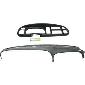 Dash Cover For 98 2001 Dodge Ram 1500 Kit
