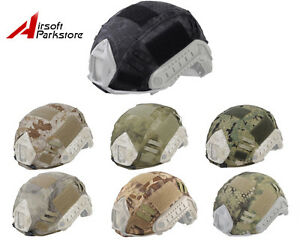 Tactical Helmet Cover for Ops-Core Fast BJPJMH Helmet Military Hunting Airsoft