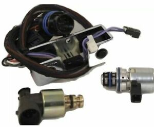 46re 47re 48re Transmission Solenoid Kit Set 1996 1997 1998 1999 Dodge Truck