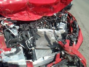 Engine 1 5l Turbo Vin 3 6th Digit Coupe 205 Hp Si Fits 17 Civic 14143630