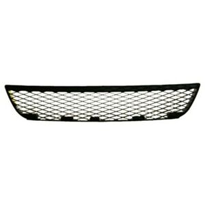 New Front Bumper Grille Fits 2004 2006 Mazda 3 Ma1036103c Capa Bn9c501t1a