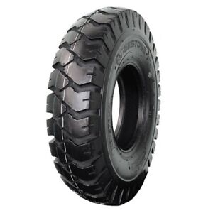 4 New Deestone D301 21x8 00 9 133 127a4 14 Ply Industrial Tires