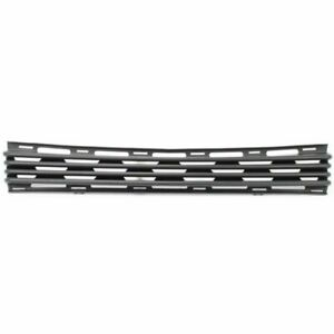 New Front Bumper Cover Grille Fits 2002 2007 Gmc Sierra 1500 Gm1036103 15153490