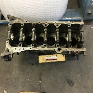 2001 2005 Oem Lexus Is300 Bare Block Engine Motor 2jzge 2jz kx3gg