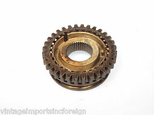 Sunbeam Alpine Nos Rootes Group Gearbox 3rd 4th Gear Hub W Reverse Gear 5521246