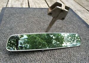 Vintage Classic Day Nite Rear View Mirror Rat Rod Hot Rod