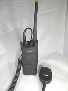 Temco Tactical Voiceducer Vader Sr21a 01radio Interface Module W mic