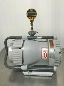 Tested Edwards Xds 10 Scroll Pump