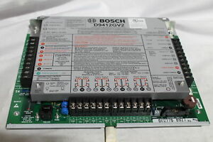 Bosch D9412gv2 Control Panel Board Security System
