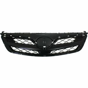 5310002410c0 To1200340 Grille New For Toyota Corolla 2011 2013