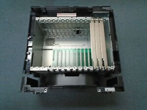 Panasonic Kx tda620 Ip Pbx Expansion Cabinet No Cover Power Supply Or Cards