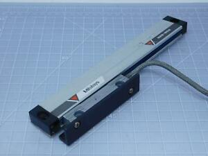 Mitutoyo At12 120 Linear Scale Encoder T137428