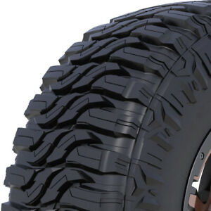 4 New Federal Xplora M T 37x13 50r18 Load D 8 Ply Mt Mud Tires