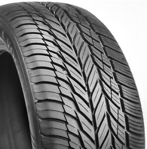 2 New Vogue Tyre Signature V 235 45r17 97w Xl A S Performance Tires