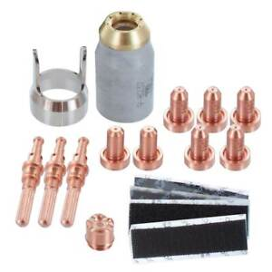 Thermal Dynamics 5 0075 Sl60 Plasma Cutter Spare Parts Kit Cutmaster 52 Or 82