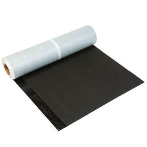X10 Ice Water Shield Rolls Roofing Underlayment Plus X10 15lb Felt Paper