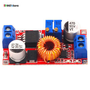 5a Dc dc Constant Current Voltage Regulator Step Down Converter 5v 12v 24v