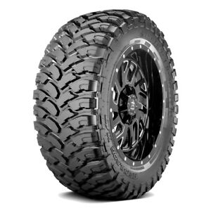 2 Rbp Repulsor M T Lt265 75r16 123 120q E 10 Ply Mt Mud Tires