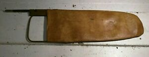 Vintage Oem Vw Sun Visor Parts 15 052 04 82 Beetle Bug Bus Ghia Oval Split
