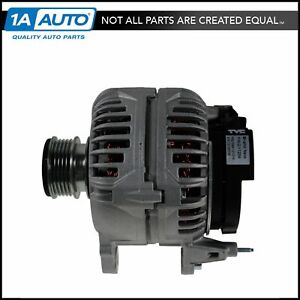 140 Amp Alternator For Vw Volkswagen Beetle Golf Jetta Passat Rabbit 2 5l
