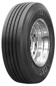 Arisun As673 225 70r19 5 Load G 14 Ply Commercial Tire