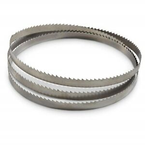 Band Saw Blade For Cutting Meat And Bone 82 X 5 8 Replacement Meat Band Saw